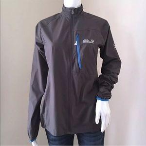 Jack Wolfskin Jacket Flexshield Softshell Small